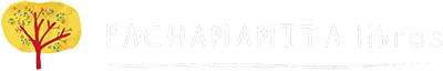 pachamamitalibros Logo